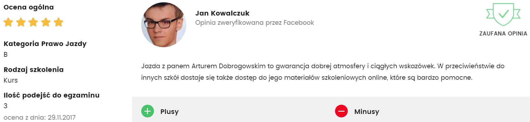 jan kowalczuk